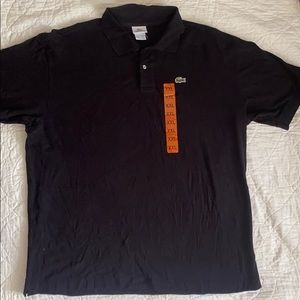 NWT Lacoste Polo Shirt
